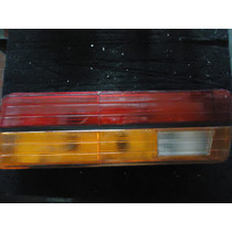 Lanterna Traseira Direito Del Rey 85/90 Novo