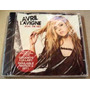 Cd Promo Avril Lavigne-what The Hell