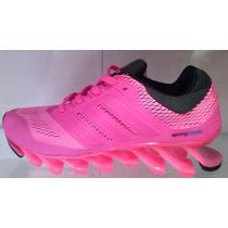 Adidas Springblade Drive 3 Feminino Original