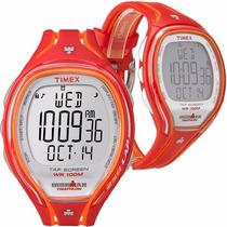 Timex Ironman Sleek 250 Laps 5k788 Tapscreen - Intervalado