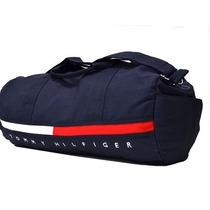71c2f3900 Sacola Grande Tommy Hilfiger Feminina Bolsa Viagem Importada à venda ...