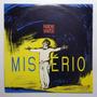 Lp Rubens Santos Mistério 1993 Lp Nacional Usado Com Encarte Original
