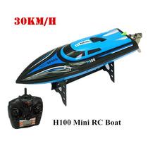 Barco Controle Remoto Skytech H100 2.4ghz 4ch Alta Velocidad