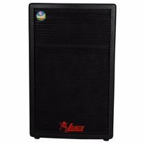 Caixa Ativa Leacs Pulps 750 Usb 300 Watts 15 Polegadas