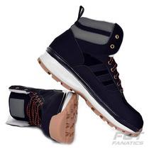 Bota Adidas Chasker Originals Preta - Futfanatics