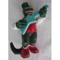 Boneco Bob Da Família Dinossauro Antigo - A56