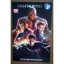 Quarteto Fantástico - Revista Em Quadrinhos Marvel Importada