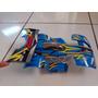 Bolha Azul Carrinho Speedster Da Candide Garagem Sa