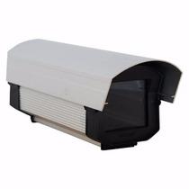 Caixa Proteção Para Câmera Alumínio Anodizado Tamanho Grande
