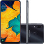 Smartphone Samsung Galaxy A30 64gb Tv 6.4'' 16mp 4g + Brinde