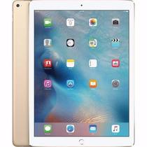 Apple Ipad Pro 128gb Wi-fi Tela 9.7 Dourado Gold