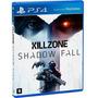 Killzone Shadow Fall Ps4 Mídia Física Dublado Em Português Original
