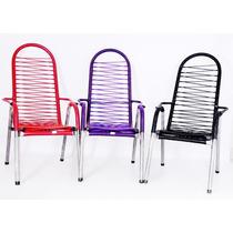 Cadeiras De Varanda Espaguete
