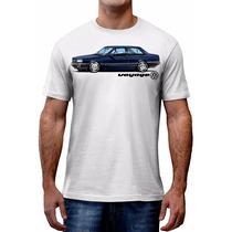 Camiseta Volkswagen Voyage 4 Portas Orbital Asphalt