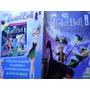 Disney Filmes Em Quadrinhos: Tinker Bell E O Tesouro Perdido