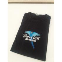 Camiseta Bonito Mato Grosso