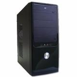 Cpu Nova Dual Core 4gb Hd 160gb  Dvd  Com Garantia