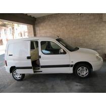 Peugeot Partner 2001 Sup. A Fiorino Kangoo E Doblo