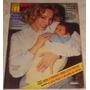 Revista Manchete Nº 1583 Ago/1982 - Elvis Presley, Xuxa