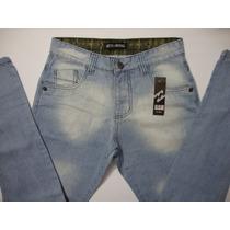 Calça Jeans Hollister Hurley Colcci Todos Tamanhos