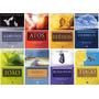 Série Crescimento Espiritual - 8 Livros - 12x Sem Juros