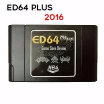 Ed64 Plus Enhanced Version P/ N64 - Nintendo 64 !!!