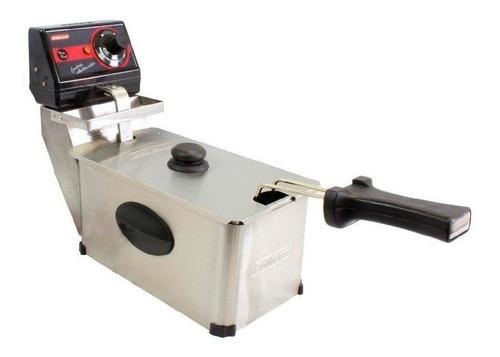 Fritadeira  Industrial Cotherm 1c 3 L Frita Fácil  220v