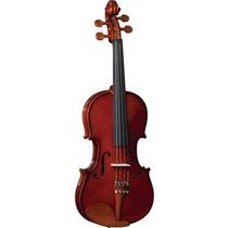 Violino Eagle Ve431 3/4 Com Case, Arco E Acessórios