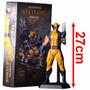 Wolverine Astonishing X - Men 27cm Crazy Toys