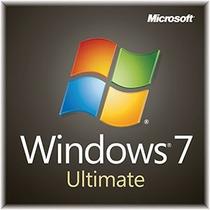 Licença De Ativação Windows 7 Ultimate - Vítalicia