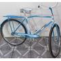 Bicicleta Caloi Antiga Anos 70 - Restaurada Completa