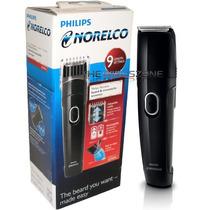 Barbeador Philips Norelco Aparador De Bicote E Barba
