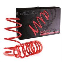 Honda City / New Fit Molas Esportivas Red Coil Rc-403