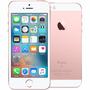 Iphone 5 Se 128gb Rose Gold Ios 3g Wi-fi Câmera 12mp Lacrado