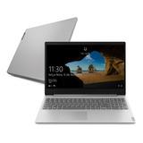 Notebook Lenovo S145 I5-8265u 4gb 1tb W10 15,6