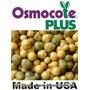 1kg Osmocote 15 09 12 Plus- Liberação Lenta 5a6 Meses
