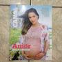 Revista Canal Extra 893 10/05/2015 Fernanda Machado Grávida