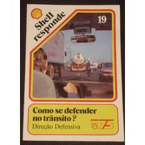 Revista Shell Responde Nº 19 - Anos 80/90