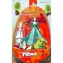 Shrek 2 - Princess Fiona - Boneca Action-figure Gulliver
