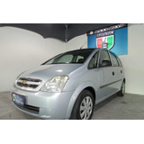 Chevrolet Meriva 2010 Expression Automática 1.8 Flex Power