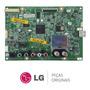 Placa Principal Monitor LG 28ln500b Novo Original