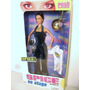 Boneca Spice Girls Victoria Beckham On Stage Barbie Cd Dvd
