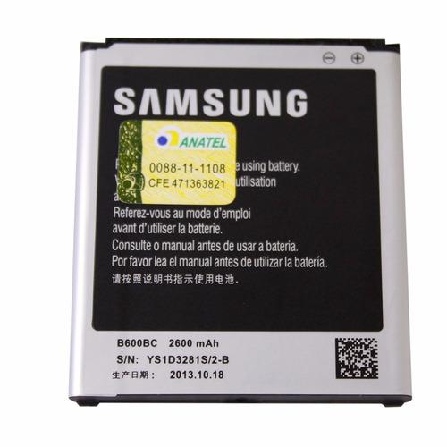 Bateria B600bu P/ Ceular Samsung Sm-g7102t Galaxy Gran Duos