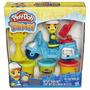 Play Doh Town Mini Veiculo - Hasbro - B5959