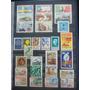 Ano Completo De 1970 Com 28 Selos Todos Perfeito (mint)