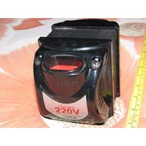 Conversor De Voltagem 127v P/ 220v Ou 220v P/ 127v Defeito !