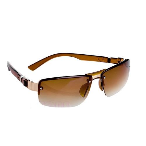 Óculos De Sol Aviador Masculino Proteção Uv400 - Promoção ! 5078ae6d6b