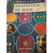 Gramatica De Hoje Ernani Nicola-2005