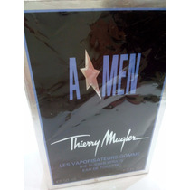 Perfume Angel Men Ruber Thierry Mugler Masculino Original