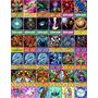 Yugi - Deck Versão Anime Várias Cartas